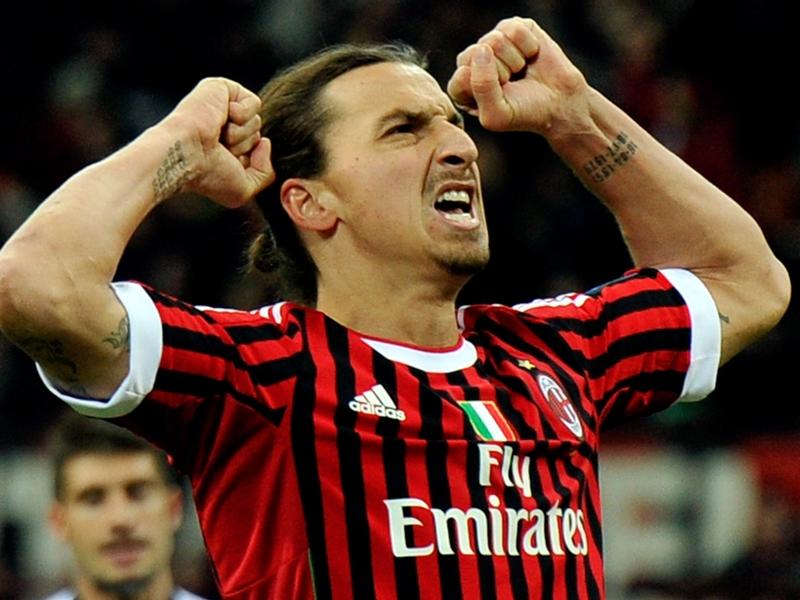 Bomba na Apeninima: Ibrahimović se vraća u Milan!?