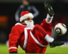 Africa's stars send Christmas messages