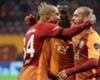 Sneijder blijft bescheiden na show