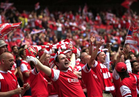 LIVE: Sunderland vs. Arsenal