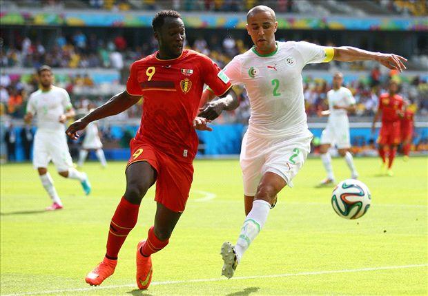 Belgium can't expect Lukaku to do it all - Kompany