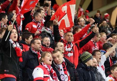 Résumé du match, Nancy-Valenciennes (0-1)