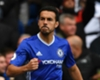 Chelsea's Pedro hails Conte impact