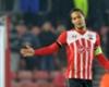 Southampton Tolak Jual Van Dijk & Fonte