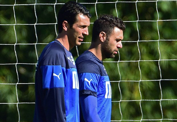 Italy - Costa Rica Preview: Buffon back for Azzurri's Caribbean clash