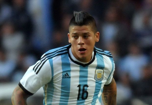 Messi's team-mate Rojo wants Barcelona move