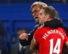 'Tanpa Bola Liverpool Tetap Dominasi Lapangan'