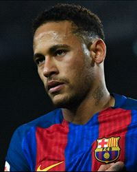 Neymar Jr., Brazil International