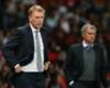 Mou: Moyes had good Man Utd squad