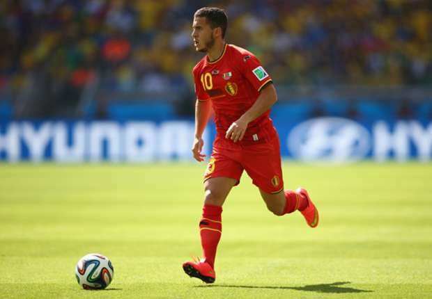 World Cup Preview: Belgium - Russia
