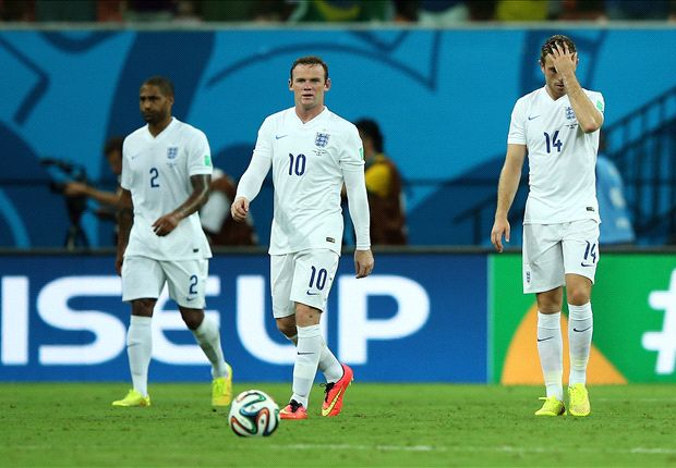 The Dossier: What is Rooney's best England position?
