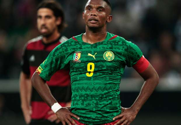 Samuel Eto'o: Cameroon flop or legend?
