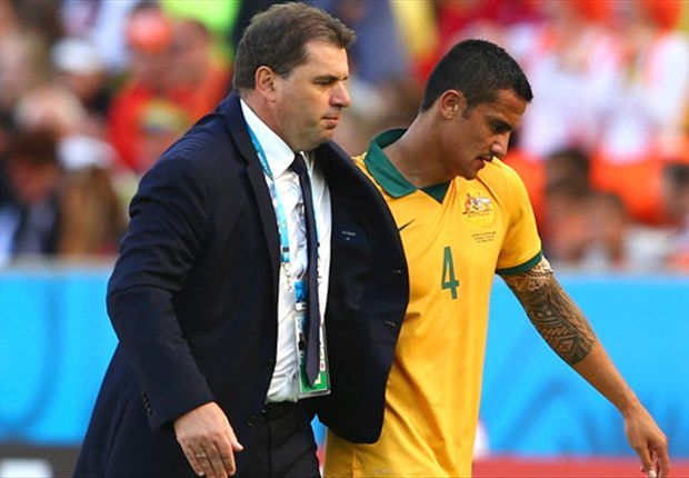 Postecoglou 'bitterly disappointed' after thrilling loss