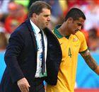 Bondscoach Australië trots op ploeg