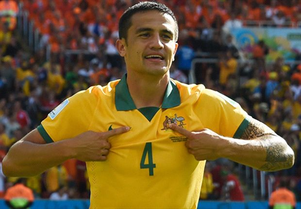 VIDEO: Tim Cahill tips MLS for a powerful future after Goal 50 selection