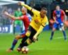Camilo Zúñiga jugó 86 minutos en el empate del Watford ante el Crystal Palace