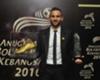 McMenemy Ogah Komentari Kepindahan Spaso Ke Bhayangkara FC