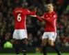 Zlatan: Pogba can cope with pressure