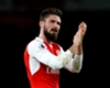 Giroud: I understand China temptation