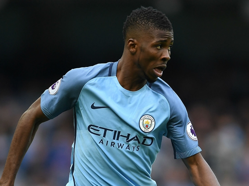 Guardiola accused of favouritism as Iheanacho is urged to quit Manchester City