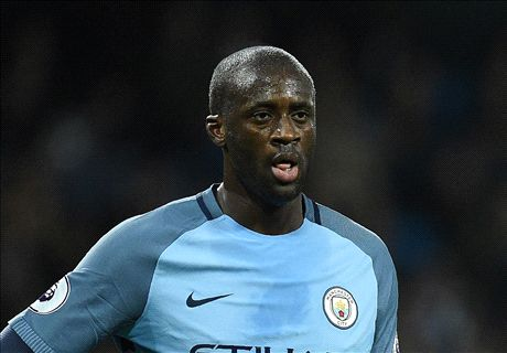 Toure rejects big-money China move