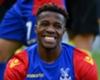 Wilfried Zaha Tidak Menyesal Pilih Timnas Pantai Gading Ketimbang Inggris