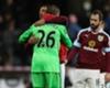 Karanka defends 'amazing' Valdes after error in Burnley loss