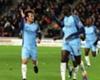 Yaya Toure dedicates goal to son