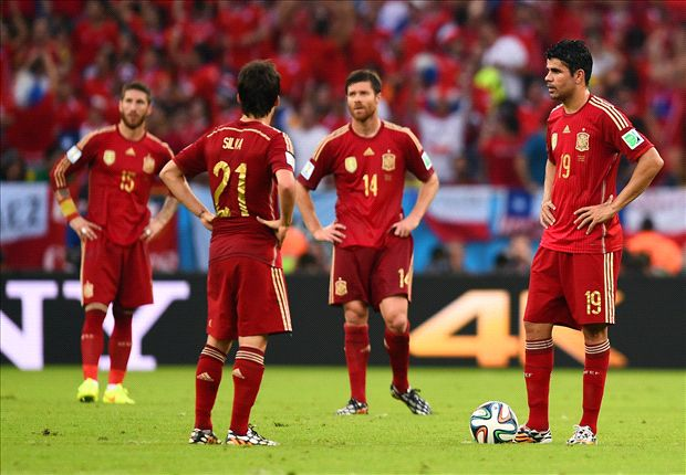 Spain need no revolution, says Puyol