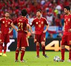 Silva: Spain must learn to lose