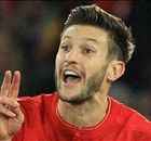 OFFICIAL: Lallana signs new Reds deal