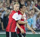 Rapportcijfers Feyenoord-aanwinsten