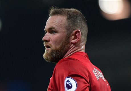 Rooney Dikabarkan Ke Tiongkok, Mourinho Tak Tahu