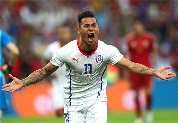 Sampaoli praises courageous Chile