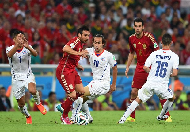 France-Spain Preview: Del Bosque takes new-look squad for tough friendly test
