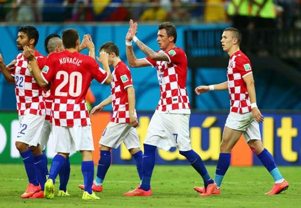 Kroatien freut sich über drei wichtige Punkte