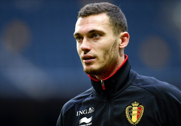 Vermaelen dismisses Manchester United speculation