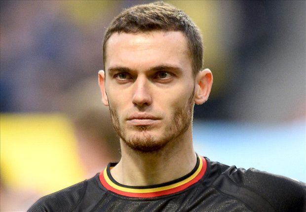 Manchester United to up offer for Vermaelen