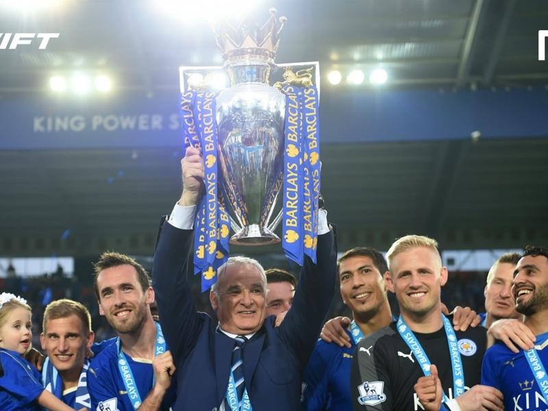 La favola Leicester e il dramma Chapecoense: le due facce del 2016 calcistico