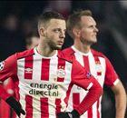 Rapportcijfers PSV-aanwinsten