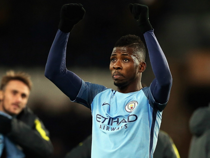 Yaya Toure: Iheanacho has to show his hunger for Man City