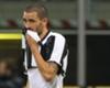 """Bonucci : """"J'ai pensé à arrêter le football"""""""
