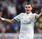 RUMEUR - Real Madrid, Pepe va prolonger