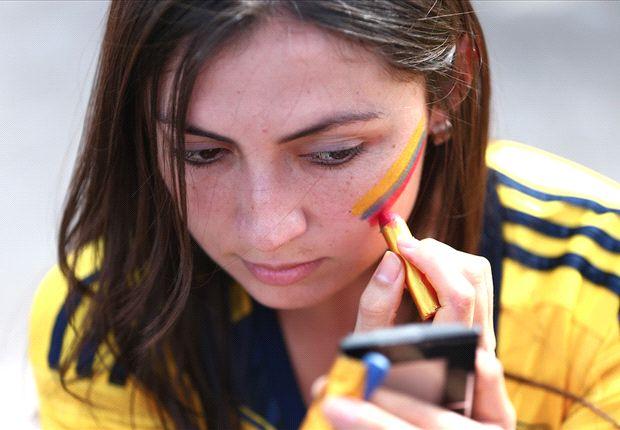 Colombia - Costa de Marfil: Sigue en vivo el Mundial de Brasil en Goal