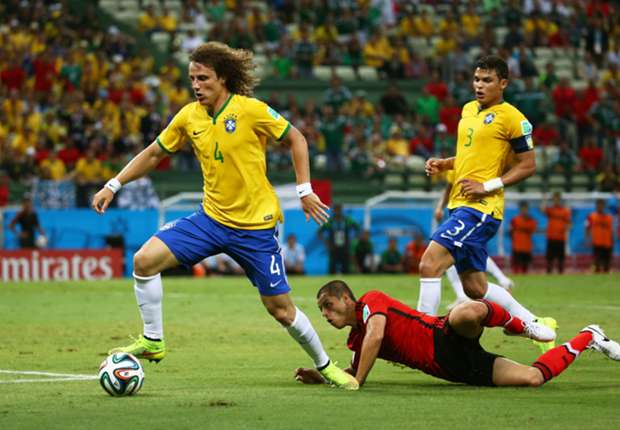 Brazil - Cameroon Betting Preview: Why at least two goals look likely in the first half