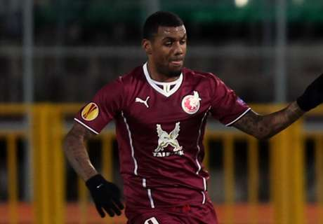 Soal M'Vila, Inter Tunggu Rubin Kazan