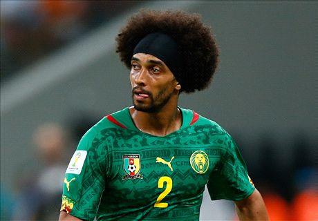 Résumé de match, Cameroun-Sierra Leone (2-0)