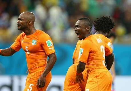 Wetten: Elfenbeinküste vs. Kamerun