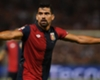 Rincon set for Juve medical