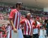 'Afiado', Abreu é apresentado no Bangu